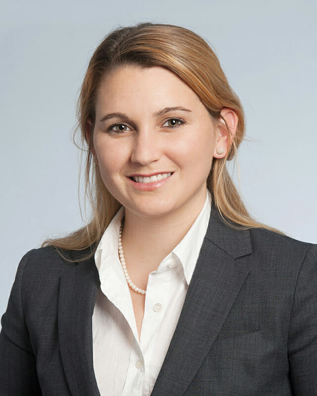 Medical School Application Portrait
