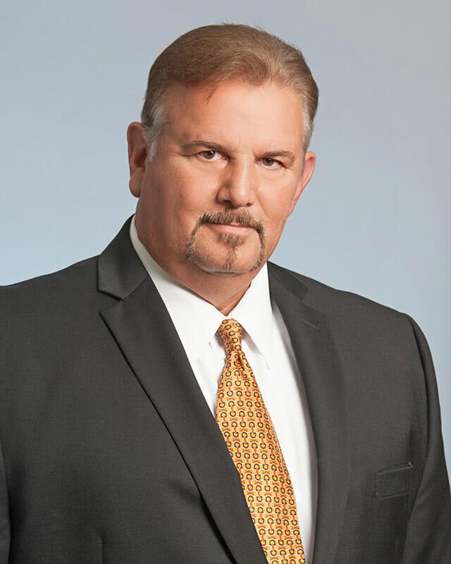 Executive Profile Portrait by Bethesda Headshots