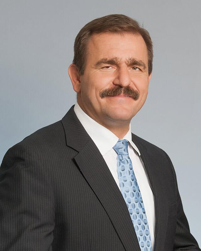 Executive Linkedin Profile Portrait
