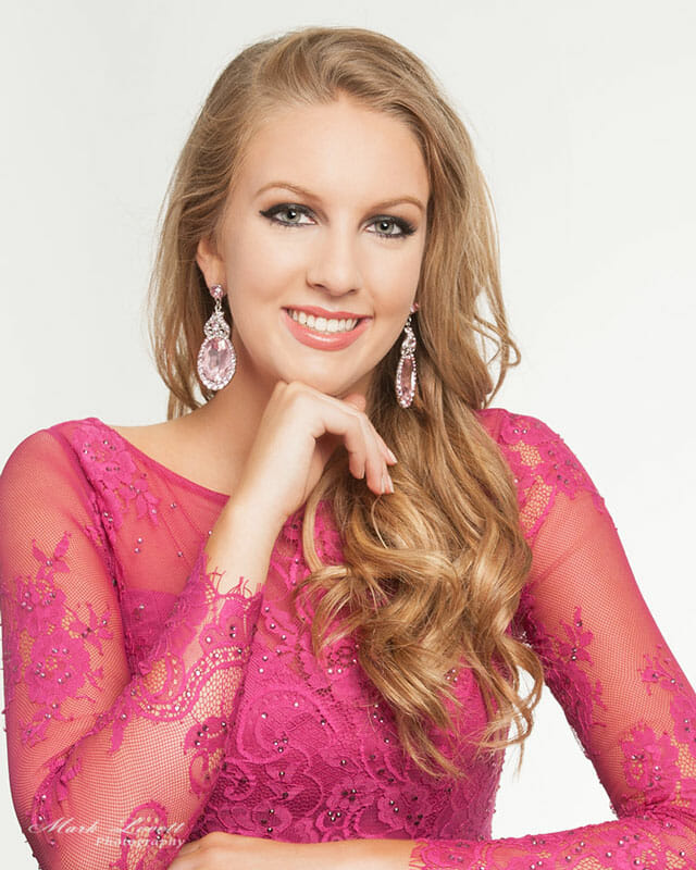 Pageant Portraits | Maddy