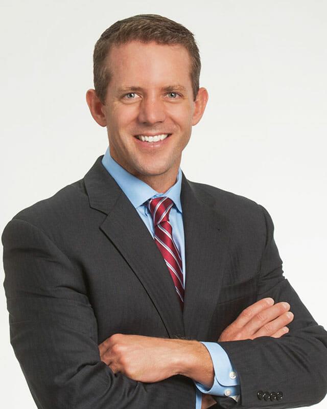 Professional Executive Business Portrait-Orion