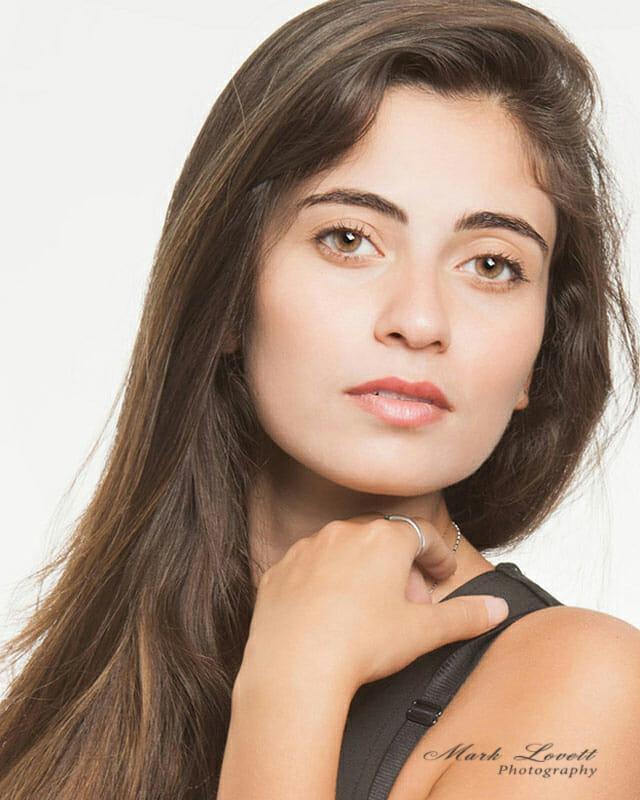 Actor Model Portraits | Sarah